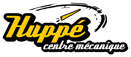 Garage hupp centre m canique promotions automobiles for Logo garage mecanique