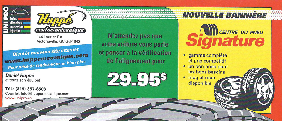 Garage hupp centre m canique promotions automobiles for Garage renault promotion pneus